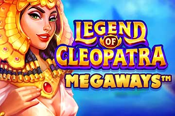 Legend of Cleopatra Megaways slot