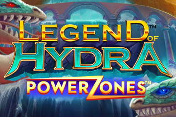 Legend of Hydra slot