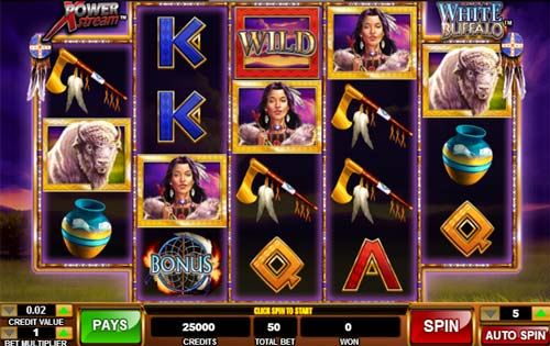 Lightning Jackpots Slot Machine - Play For Free With The Casino Slot