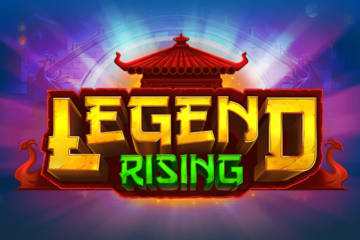 Legend Rising slot free play demo