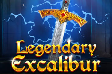 Legendary Excalibur slot