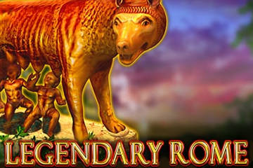 Legendary Rome slot