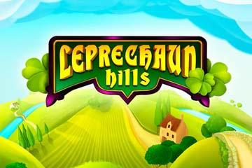 Leprechaun Hills - Rizk Casino