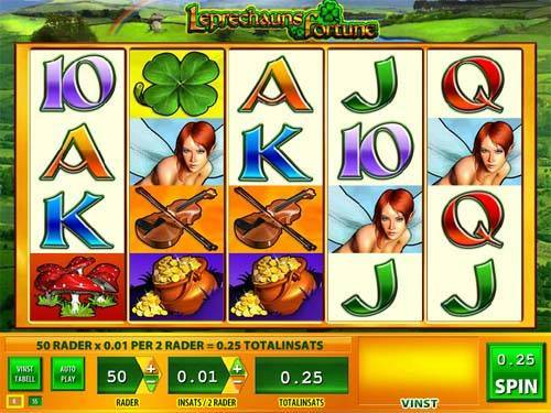 Fish Party Slot - MicroGaming - Rizk Online Casino Deutschland