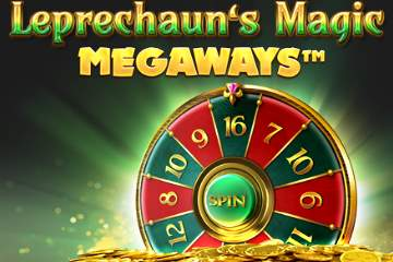 Leprechauns Magic Megaways slot free play demo