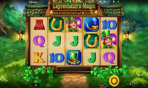 Leprechauns Magic slot