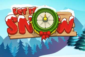 Let it Snow Videoslot Screenshot