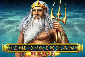 Lord of the Ocean Magic slot free play demo
