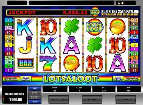 Lucky Links Online Slot – Microgaming Slots – Rizk Casino