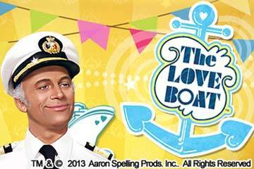 The Love Boat slot free play demo