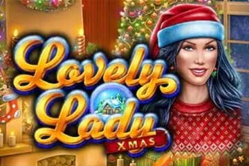 Lovely Lady Xmas slot free play demo