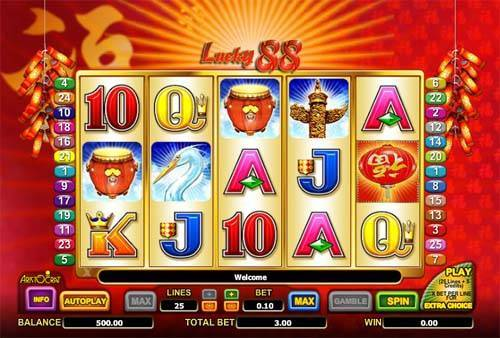 Silk Road Slots Machine - Play Aristocrat Silk Road Free