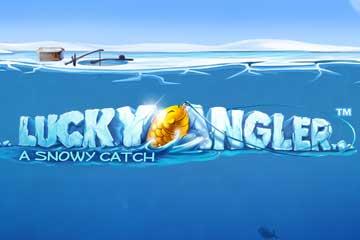 Lucky Angler slot free play demo
