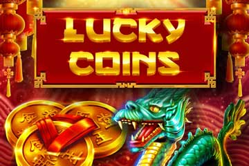 Lucky Coins slot free play demo