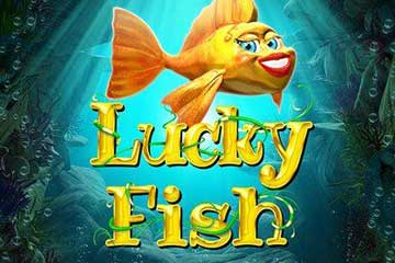 Lucky Fish slot free play demo