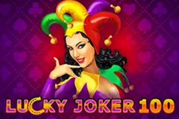Lucky Joker 100 slot