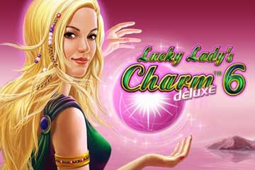 Lucky Ladys Charm Deluxe 6 logo