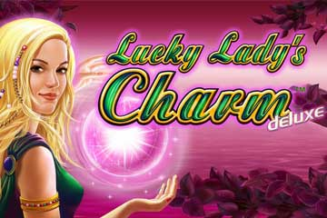 Lucky Ladys Charm Deluxe slot free play demo