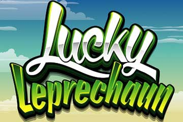 Lucky Leprechaun Slot Microgaming Free Play Demo Review