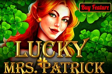 Lucky Mrs Patrick slot free play demo