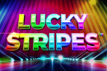 Lucky Stripes slot free play demo
