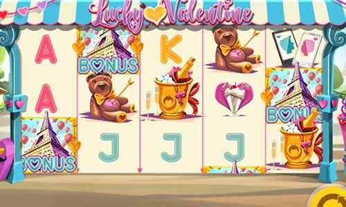Lucky Valentine slot