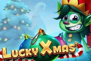 Lucky Xmas slot free play demo