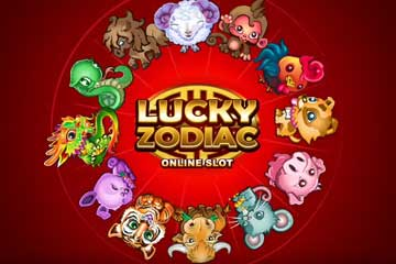 Lucky Zodiac Online Slot for Real Money - Rizk Casino