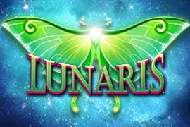 Lunaris slot free play demo