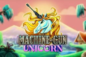 Machine Gun Unicorn Slot Machine Online ᐈ Genesis Gaming™ Casino Slots