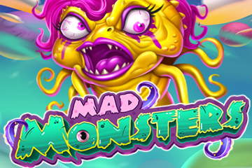 Mad Monsters slot