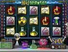 Mad Scientist slot free play demo