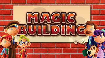 Magic Building™ Slot Machine Game to Play Free in Leander Gamess Online Casinos