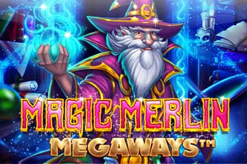 Magic Merlin Megaways slot