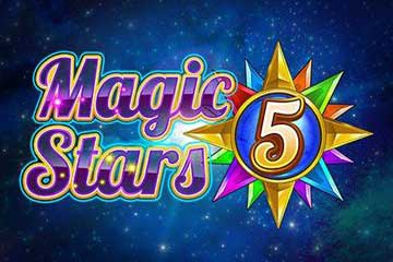 Magic Stars 5 slot