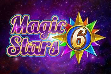 Magic Stars 6 slot free play demo