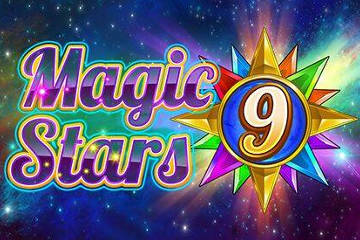 Magic Stars 9 slot