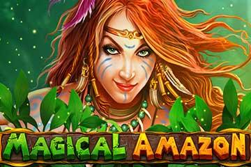 Magical Amazon slot free play demo