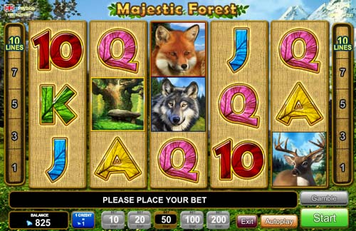 online casinos that provide egt slots