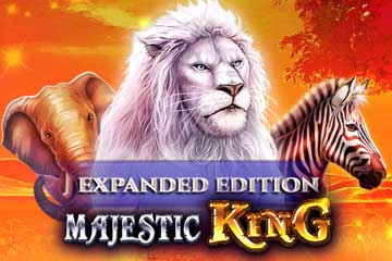 Majestic King Expanded Edition slot