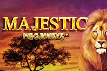 Majestic Megaways slot free play demo