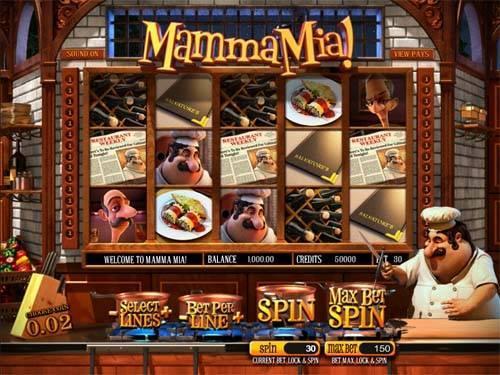 More Gold Diggin - BetSoft Slots - Rizk Online Casino Sverige