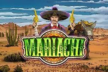 Mariachi slot free play demo