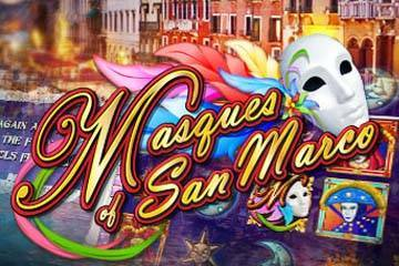 Free Masques of San Marco Slot | A IGT Casino Game