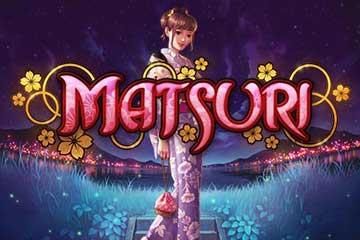 Matsuri slot free play demo