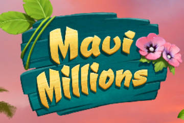 Maui Millions slot free play demo