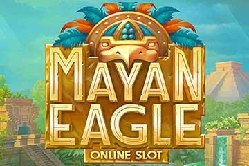 Mayan Eagle slot free play demo
