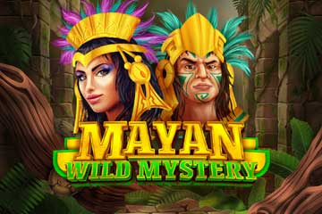 Mayan Wild Mystery slot free play demo