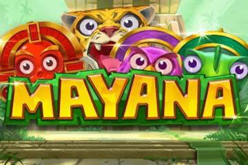 Mayana slot free play demo