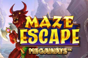 Maze Escape Megaways slot free play demo